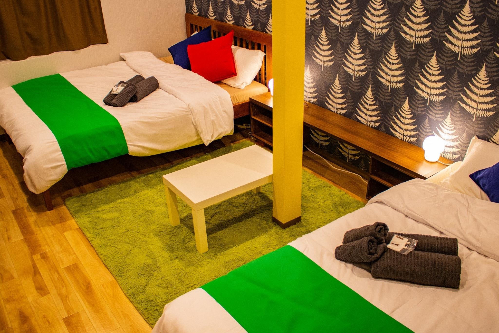 Sakura Villa 102号室