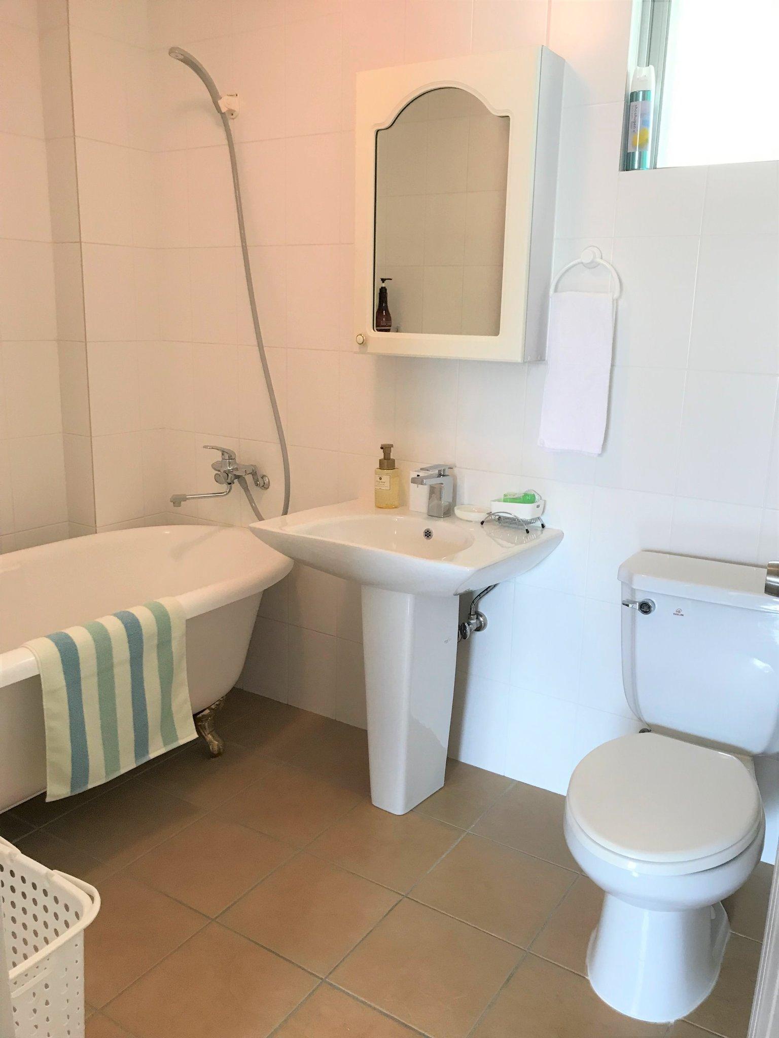 3F バスルーム