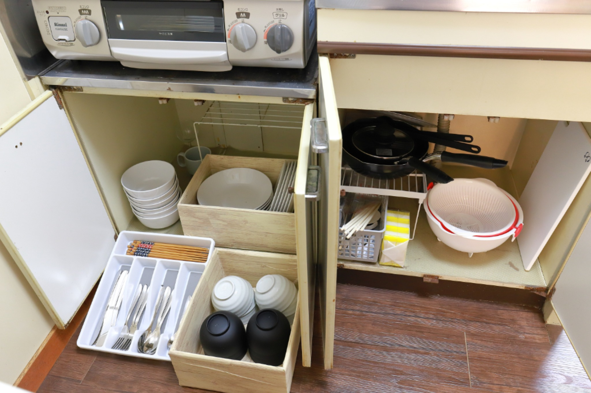 cooking tool,table were