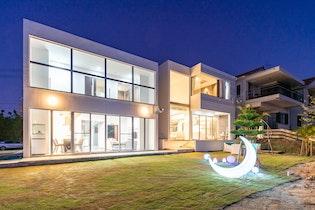 Ocean Villa Fuchaku Okinawa施設全景
