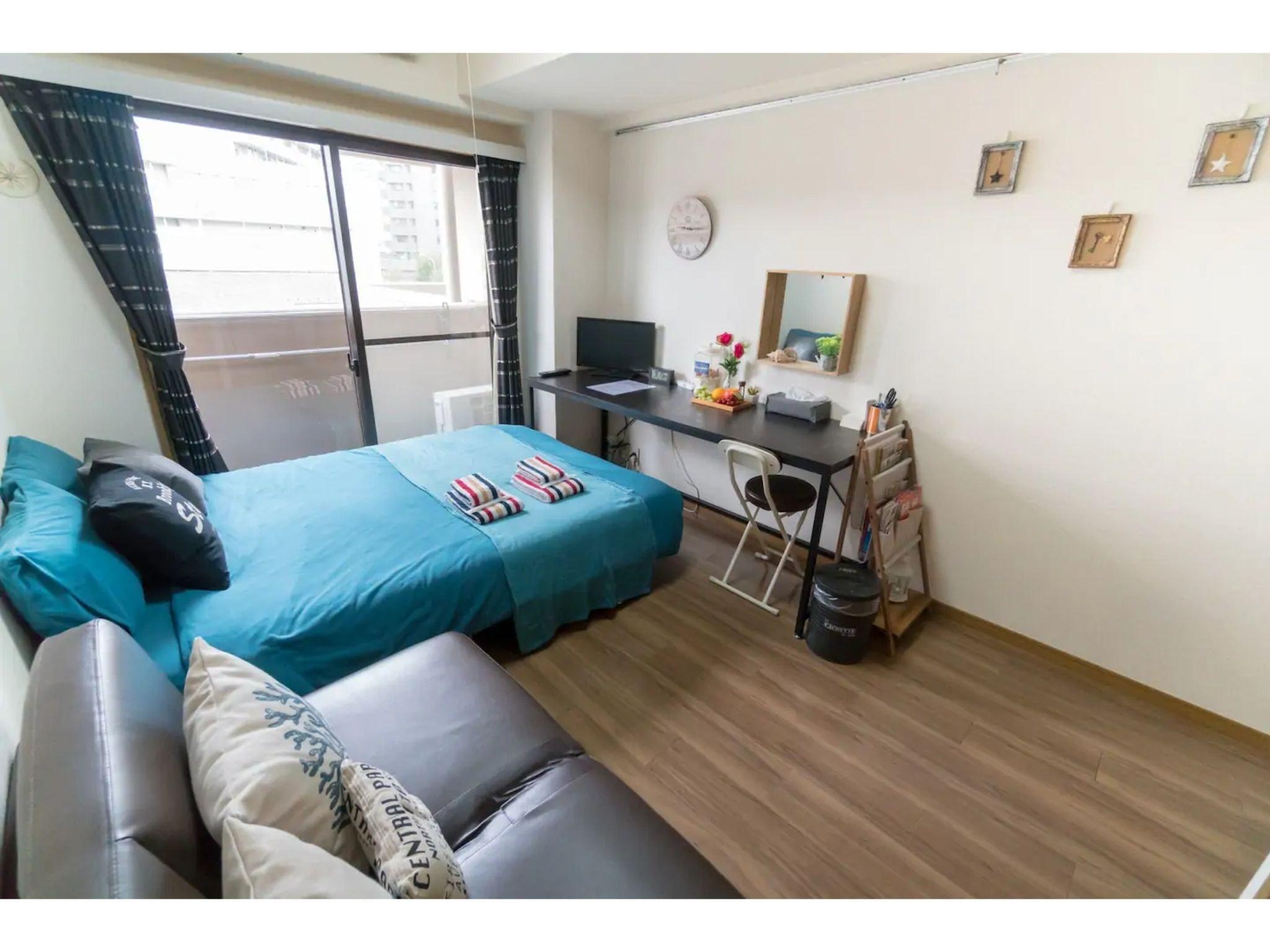 Liv City Shinjuku I 513