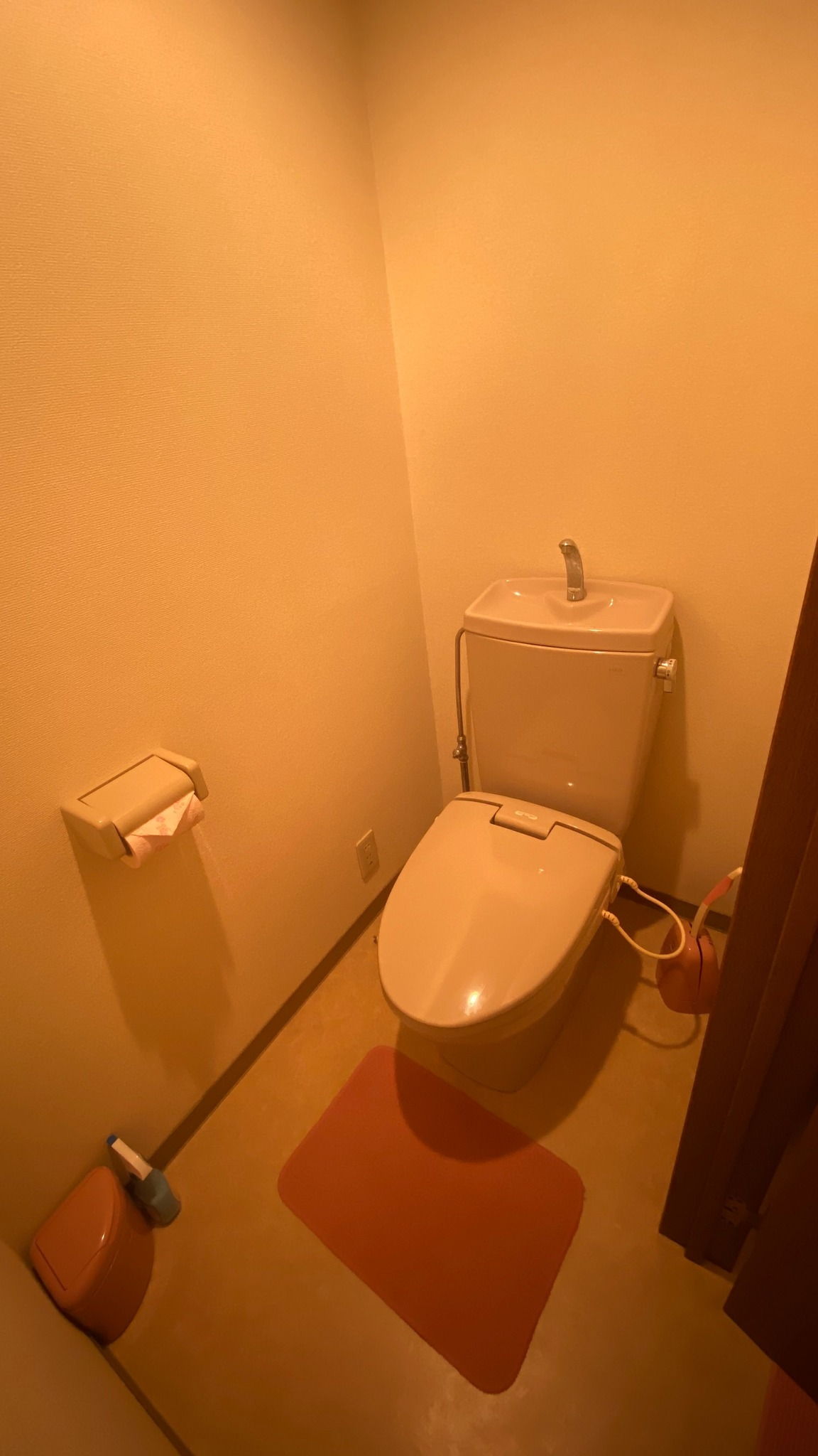 トイレ(各部屋)