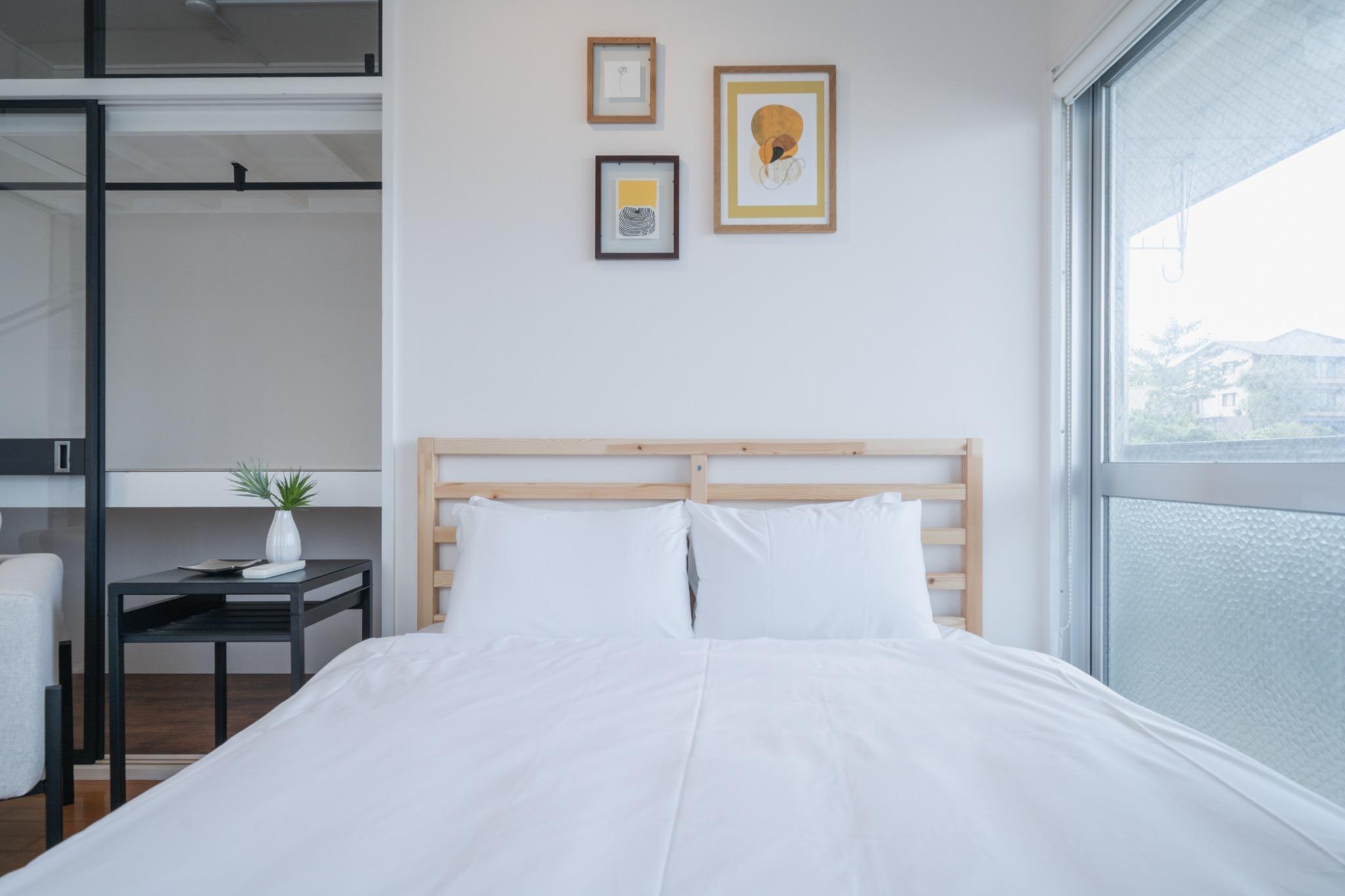 2-302のお部屋写真を使用しております。 ※実際のお部屋は通常のクローゼットとなております。 2-302 room photo is used ※The actual room is a normal closet.