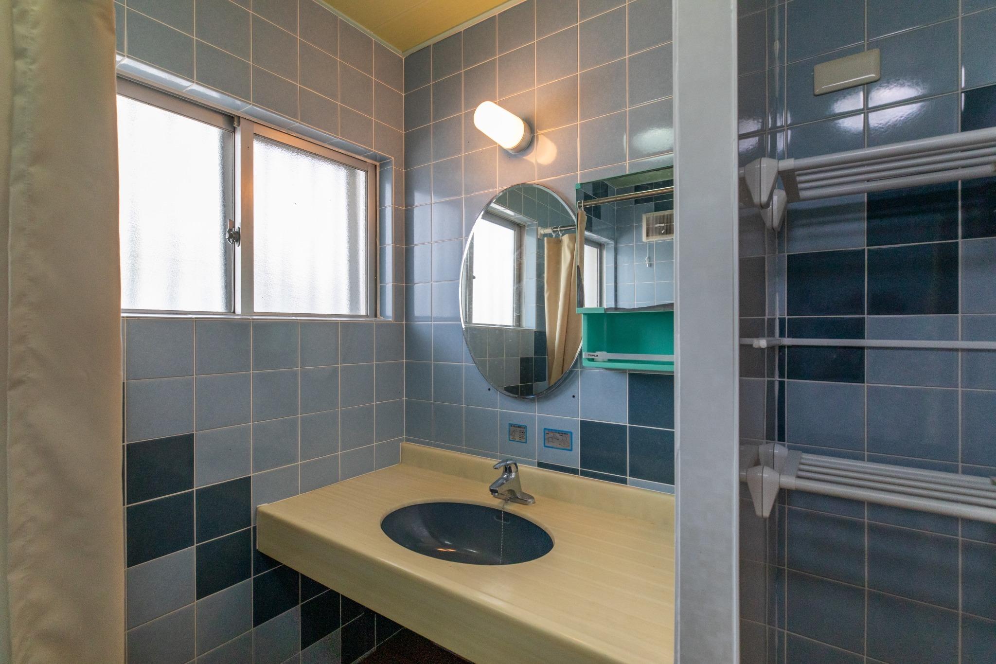 1F Washroom 1階 洗面所