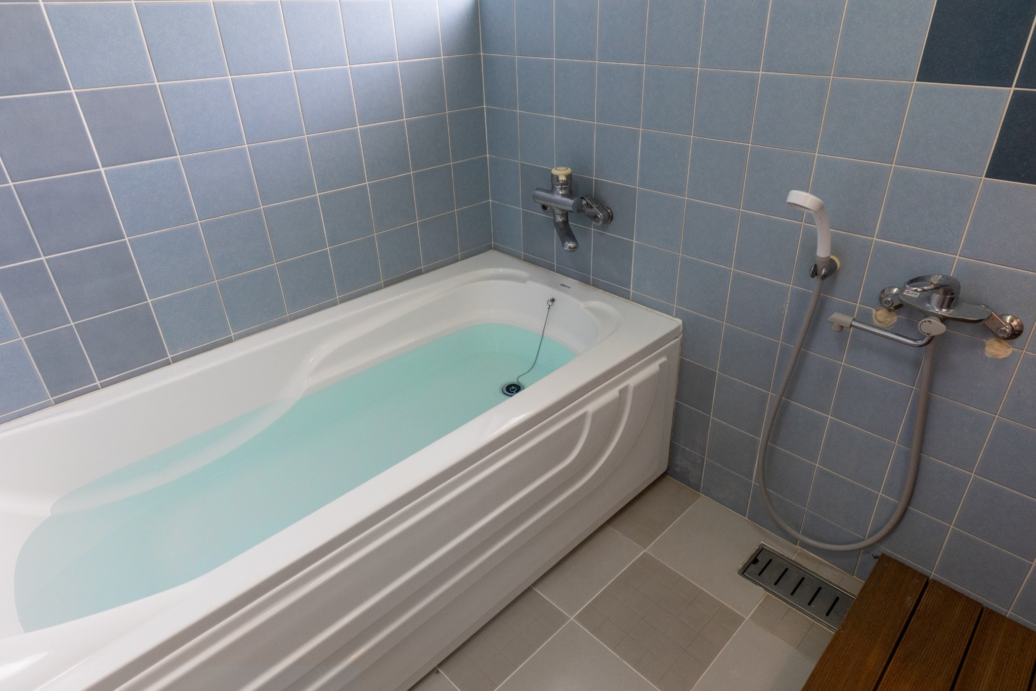 1F Bathroom 1階 バスルーム