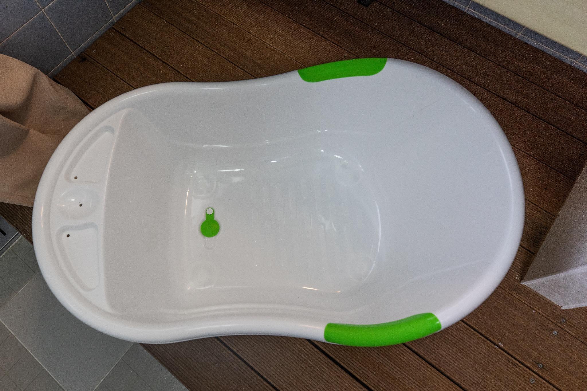 Baby bath ベビーバス