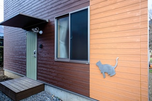 Furaku-Cat施設全景
