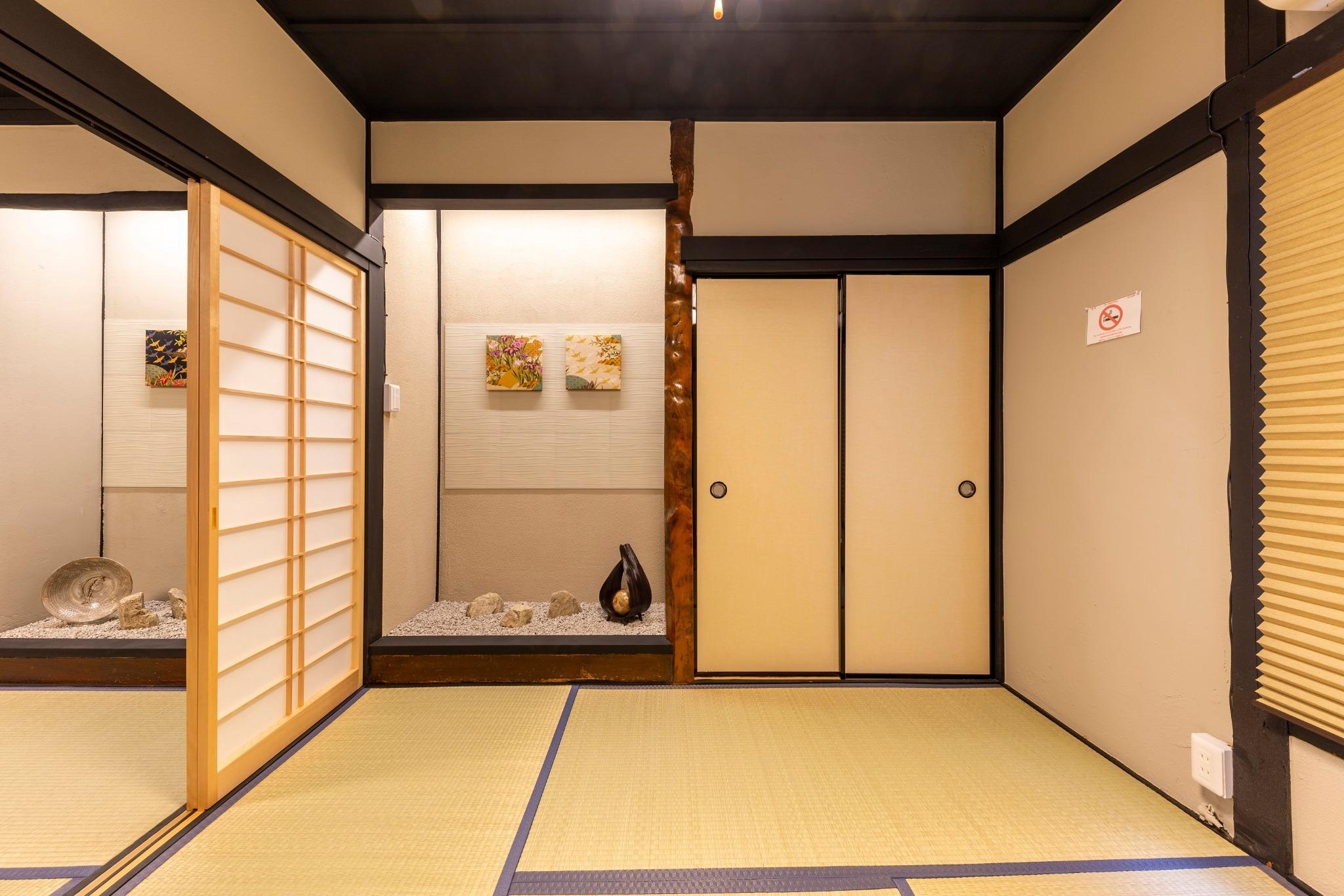 Japanese Bedroom2