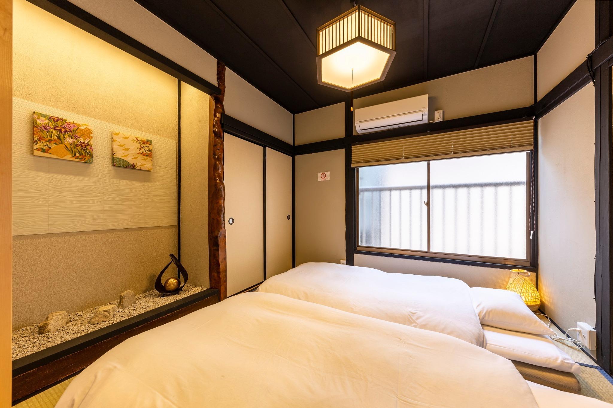 Japanese Bedroom1