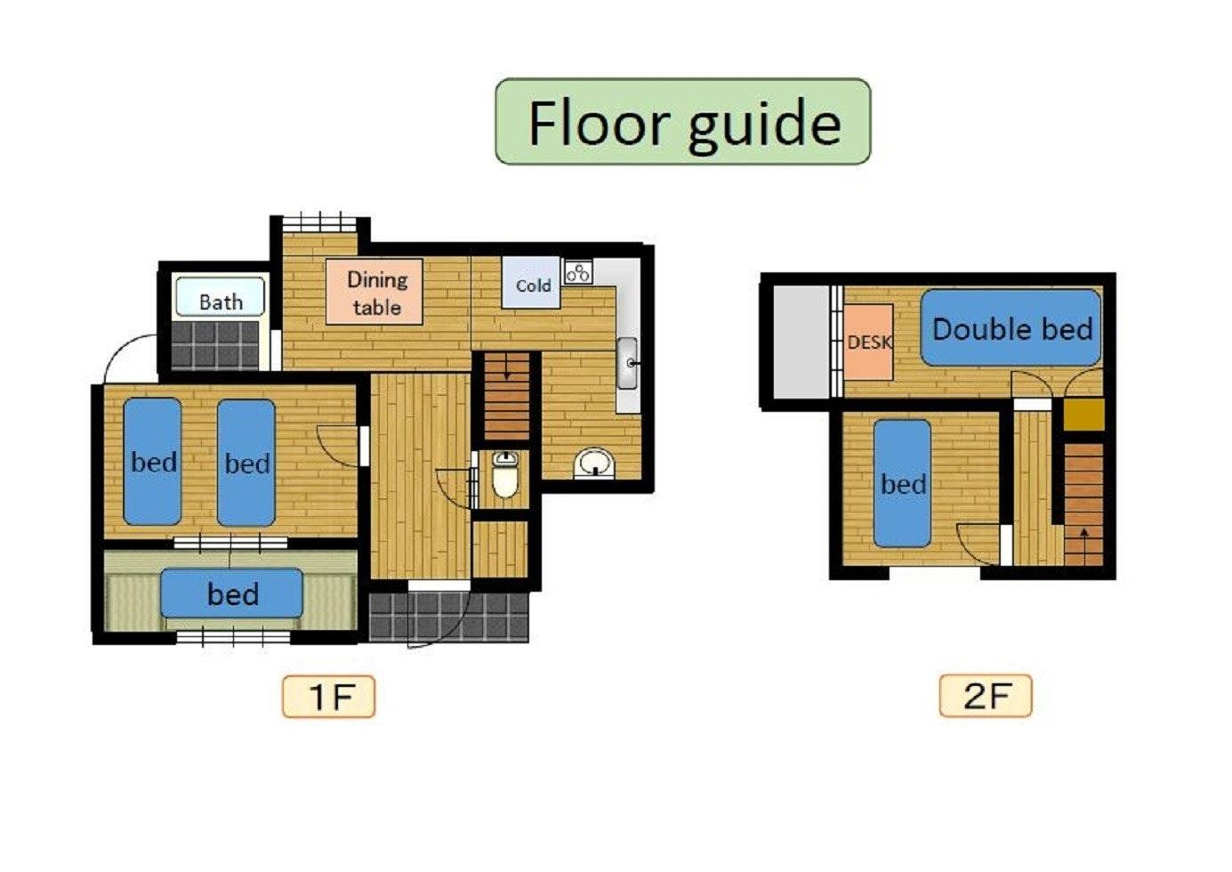 【在宅勤務・テレワークに最適!】4DK閑静な一軒家【都心も小江戸も楽しめる♪】